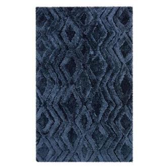 Blue Gem 5' x 8' Area Rug