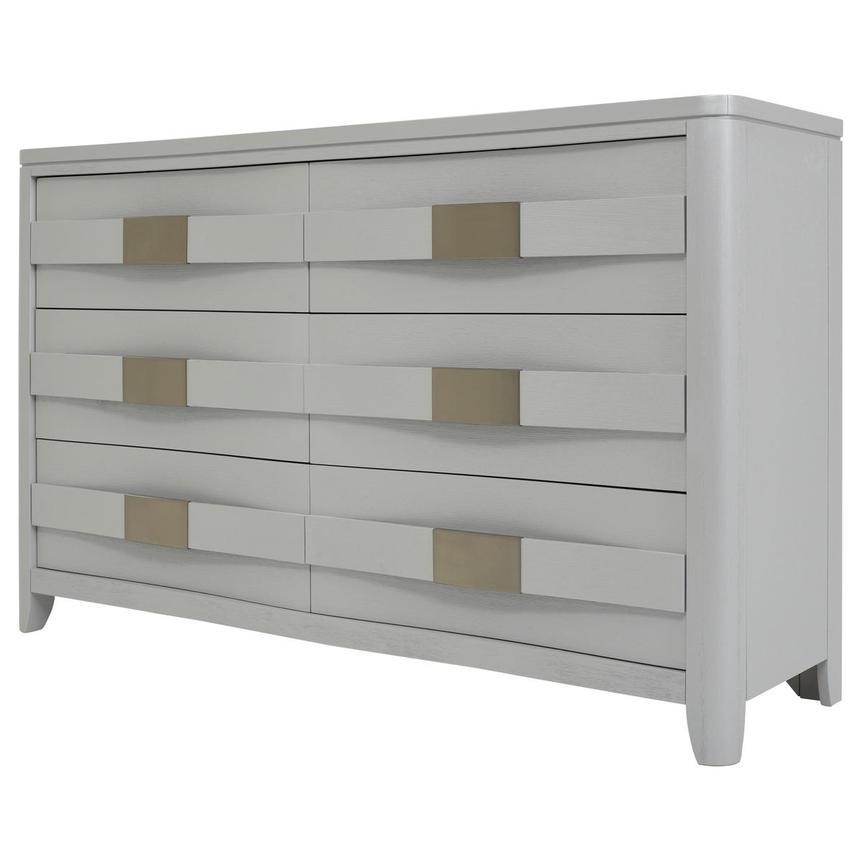 Contour White Dresser  alternate image, 2 of 10 images.