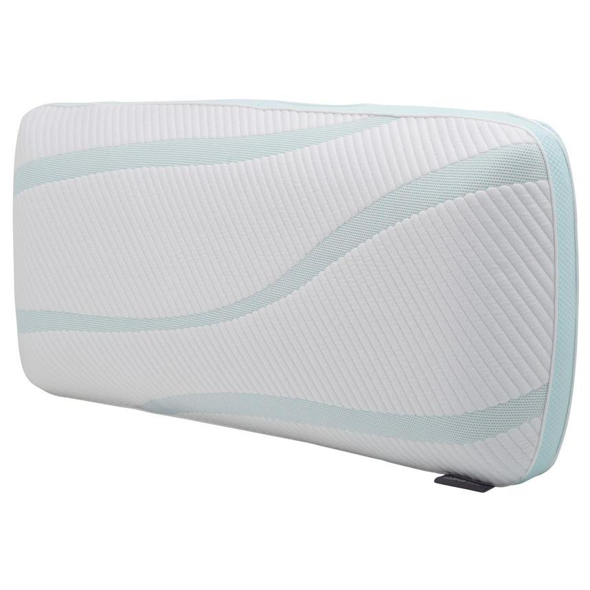 AdaptPro Hi King Pillow by Tempur-Pedic  alternate image, 2 of 3 images.