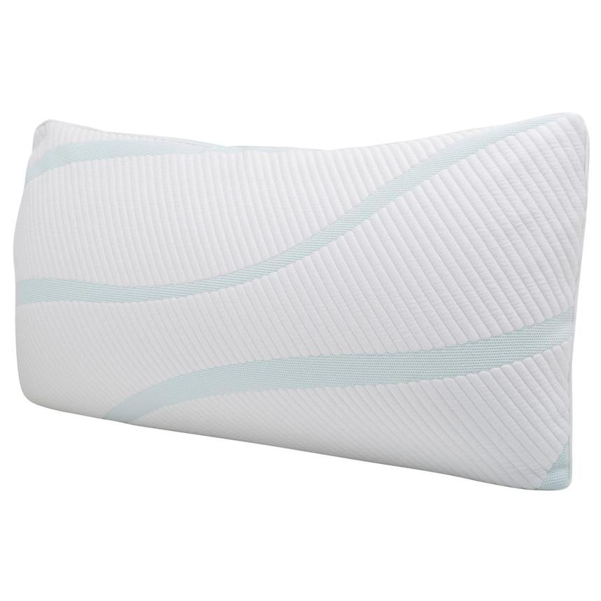 AdaptPro Mid King Pillow by Tempur-Pedic  alternate image, 2 of 3 images.