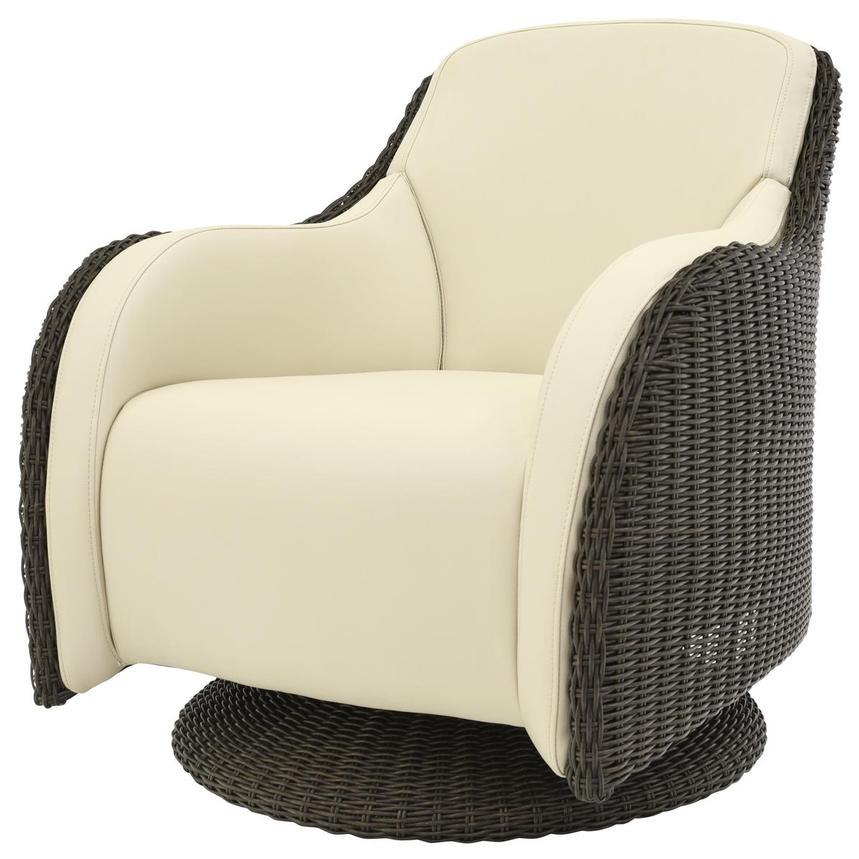 Marvelous Luxor Brown Swivel Chair Dailytribune Chair Design For Home Dailytribuneorg