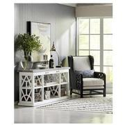 Summer Creek Console Table w/Casters  alternate image, 2 of 11 images.