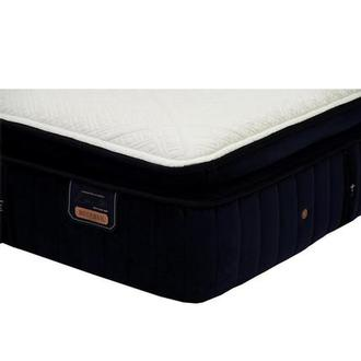 Hepburn-EPT Queen Mattress by Stearns & Foster