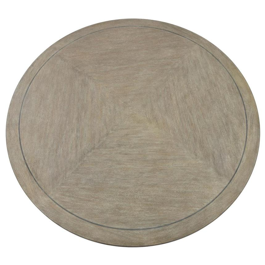 Kala Round Dining Table  alternate image, 2 of 4 images.