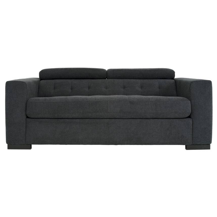 Milane Ii Midnight Black Sleeper Main Image 1 Of 8 Images