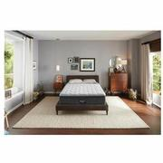 BRS900-ET-MS King Mattress by Simmons Beautyrest Silver  alternate image, 2 of 6 images.
