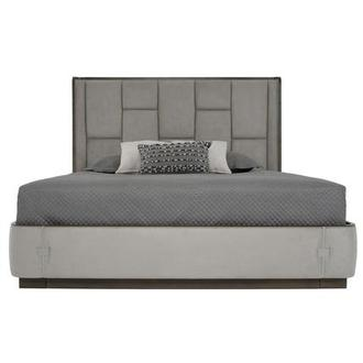 Roxbury Park King Platform Bed