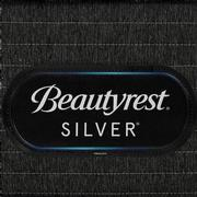 BRS900-TT-MS Queen Mattress by Simmons Beautyrest Silver  alternate image, 5 of 6 images.