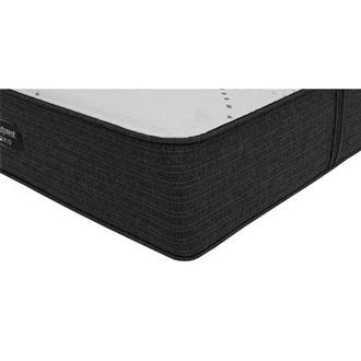 BRX 1000-Firm Queen Mattress by Simmons Beautyrest Hybrid