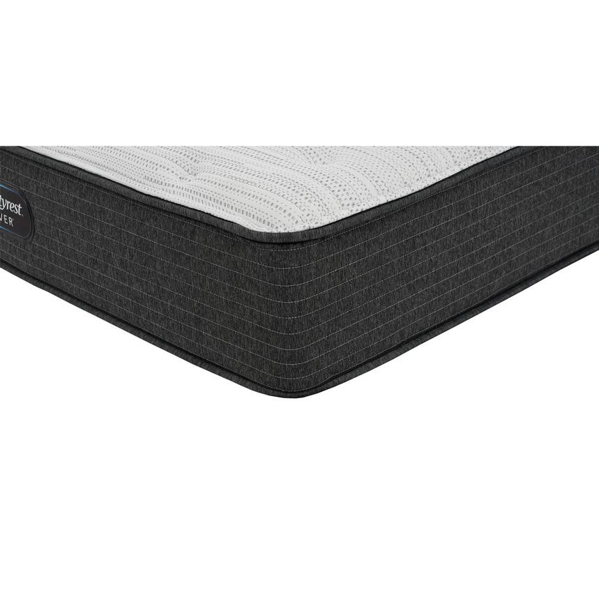 BRS900-TT-Plush Twin Mattress by Simmons Beautyrest Silver  main image, 1 of 6 images.