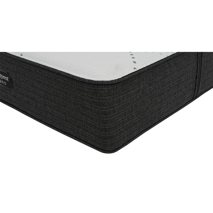 BRX 1000-Firm Twin Mattress by Simmons Beautyrest Hybrid  main image, 1 of 6 images.