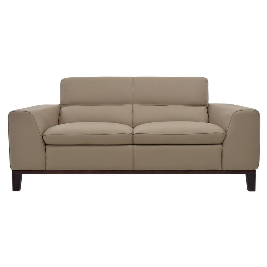 Milani Tan Living Room Set El Dorado Furniture