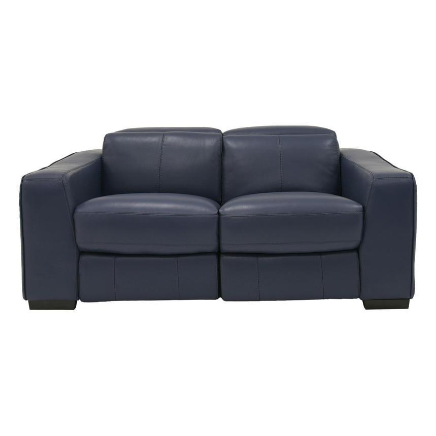 Jay Blue Living Room Set El Dorado Furniture