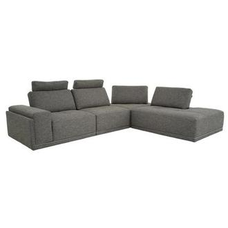 Satellite Sectional Sofa w/Right Chaise