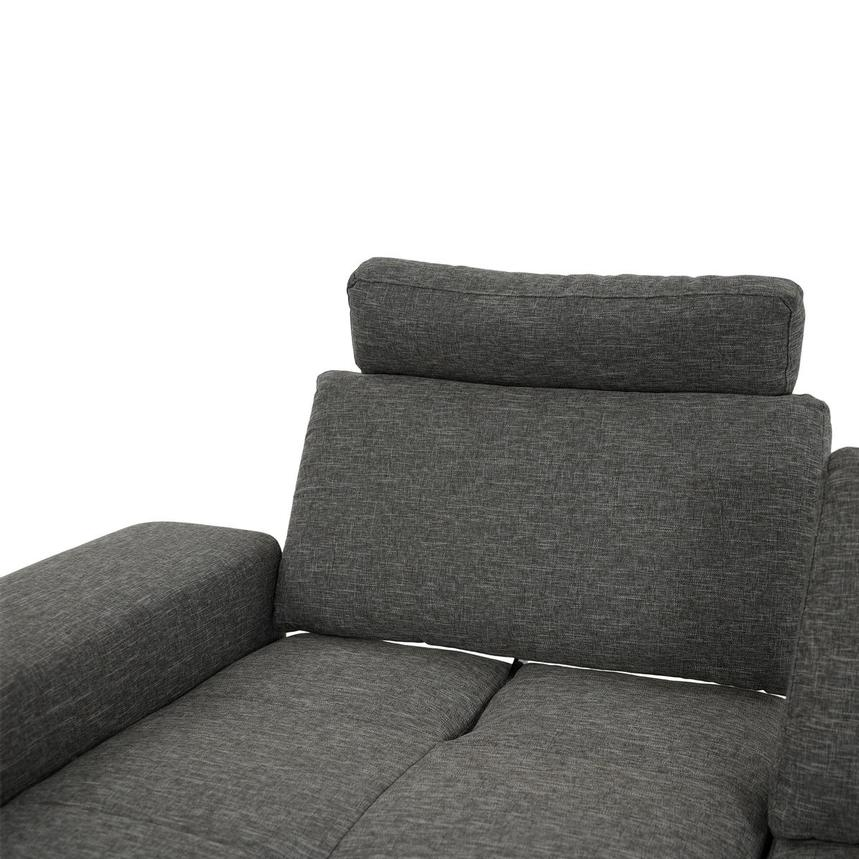 Satellite Sectional Sofa w/Right Chaise  alternate image, 6 of 10 images.