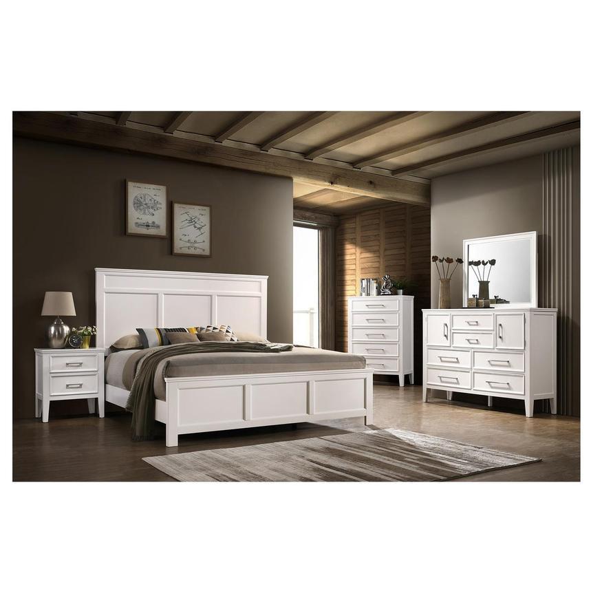 Jolene Dresser El Dorado Furniture