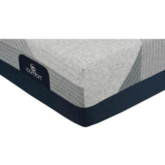 iComfort Blue 300CT Queen Mattress by Serta