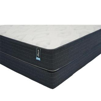Pond Queen Mattress w/Regular Foundation by Palm