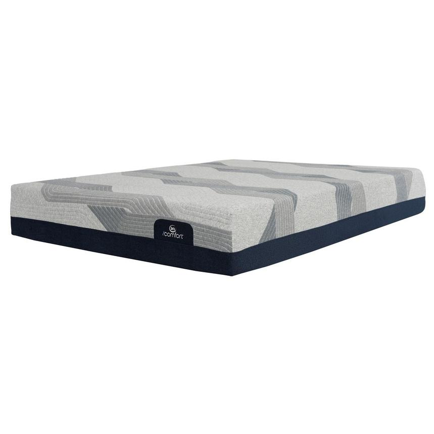 iComfort Blue 300CT Twin XL Mattress by Serta  alternate image, 3 of 5 images.