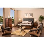 Donata 4-Piece Queen Bedroom Set  alternate image, 2 of 6 images.