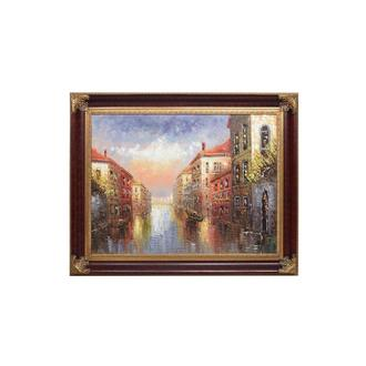 Grand Canal Wall Art