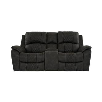 Jackson Power Reclining Sofa w/Console