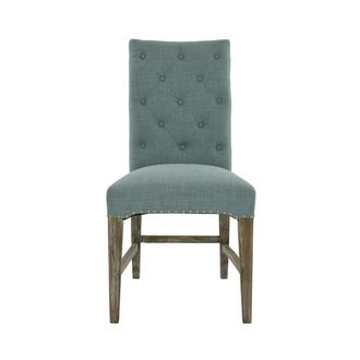 Beltran Blue I Side Chair