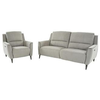 Cameron 2-Piece Living Room Set