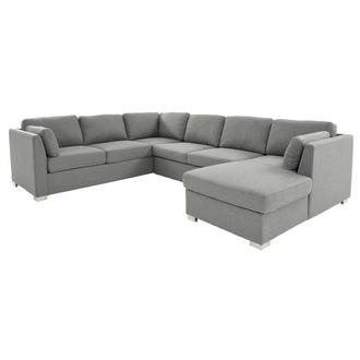 Vivian Sectional Sleeper Sofa w/Right Chaise
