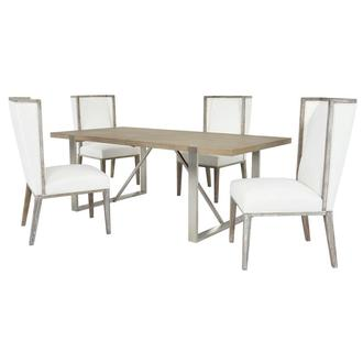 Gage 5-Piece Formal Dining Set