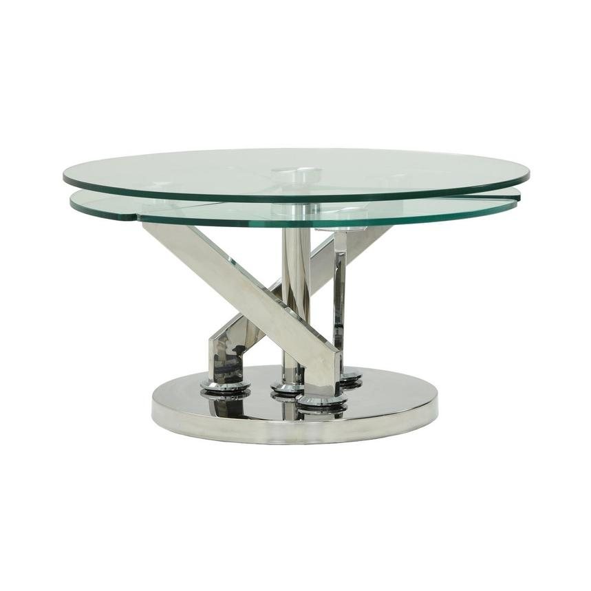 Aston Motion Coffee Table  main image, 1 of 6 images.