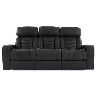 Brandon Power Reclining Sofa