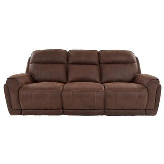 Murphy Power Reclining Sofa