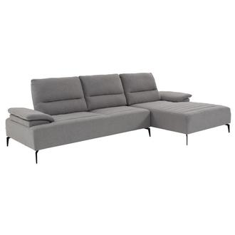Beau Corner Sofa w/Right Chaise