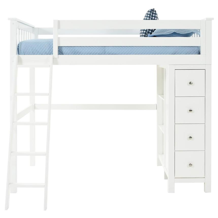 View Twin Bunk Beds White Pictures