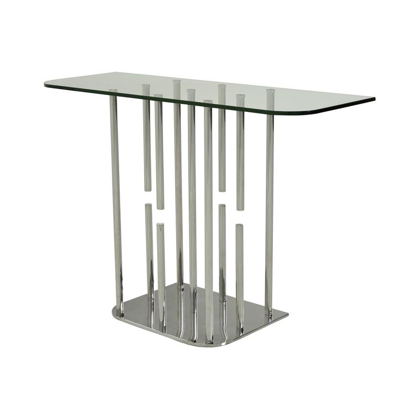 Cascada Console Table  main image, 1 of 6 images.