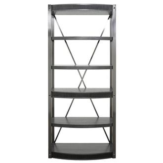 Kingston Large Bookcase