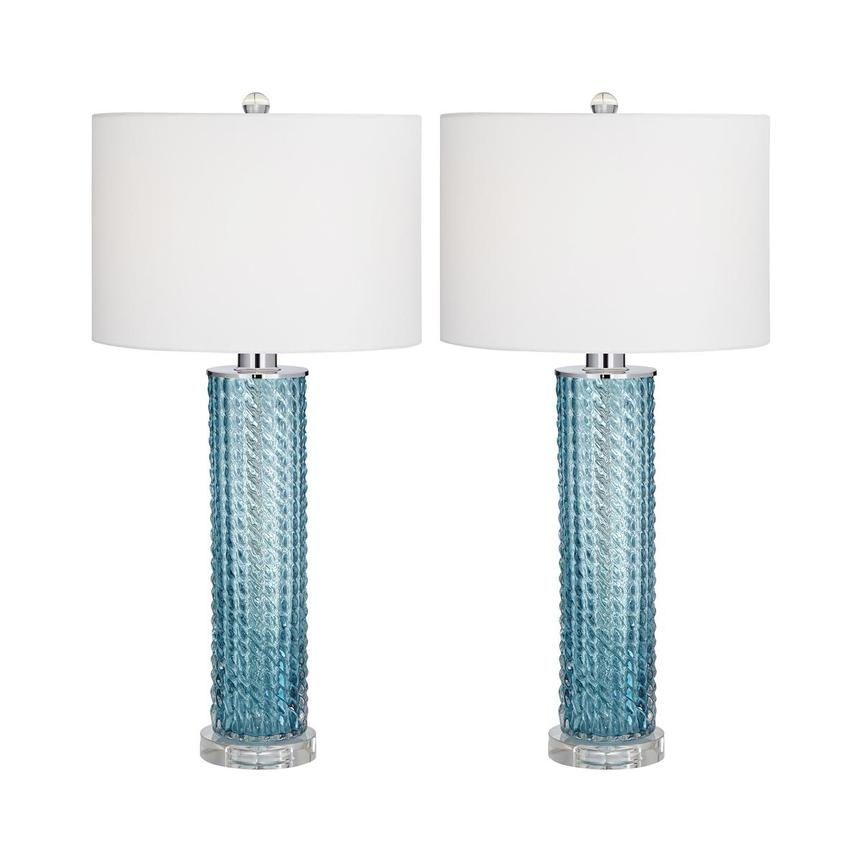Alice Set of 2 Table Lamps