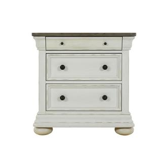Willow Nightstand