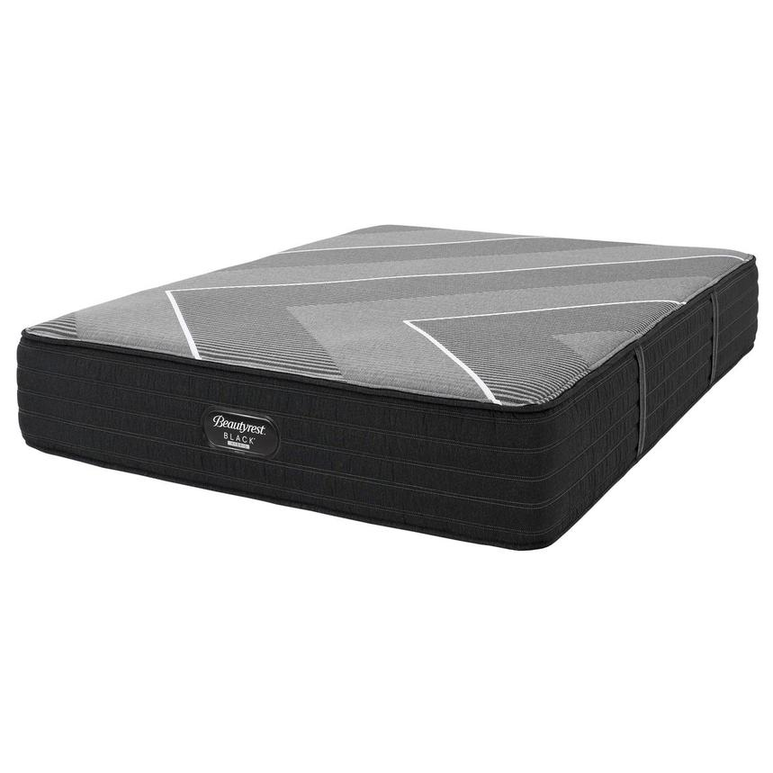BRB-X-Class Hybrid Med. Firm Twin XL Mattress by Simmons Beautyrest Black Hybrid  alternate image, 2 of 4 images.