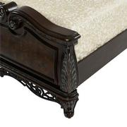 Monaco King Sleigh Bed  alternate image, 6 of 8 images.
