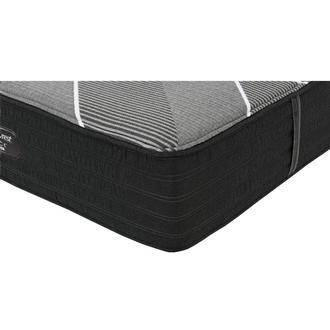 BRB-X-Class Hybrid Plush King Mattress by Simmons Beautyrest Black Hybrid