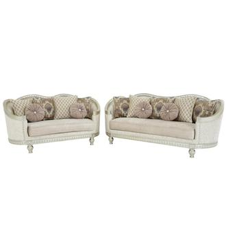 Cleopatra Living Room Set
