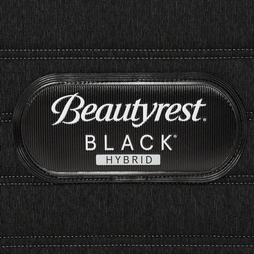 BRB-X-Class Hybrid Firm King Mattress by Simmons Beautyrest Black Hybrid  alternate image, 4 of 4 images.