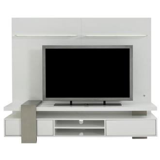 Totem White Wall Unit