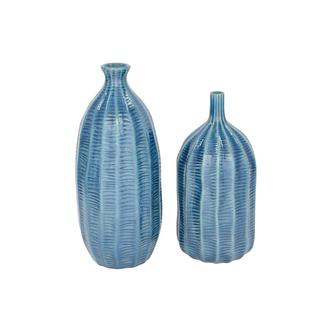 Vane Set of 2 Vases