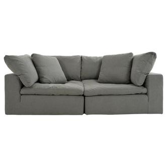 Nube II Gray Sofa