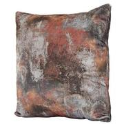 Reverie Carmine Accent Pillow  alternate image, 3 of 5 images.