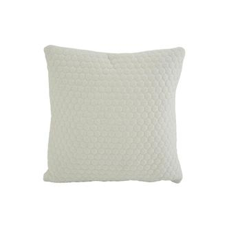Okru II Cream Accent Pillow