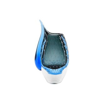 Spume Glass Vase